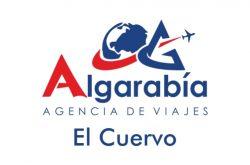 agencia de viajes algarabia el cuervo de sevilla