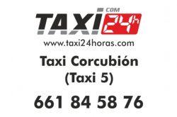 taxi corcubion coruña