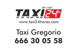 taxi 24 horas Soria