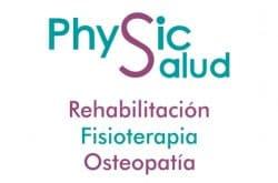 physicsalud rehabilitacion fisioterapia osteopatía el cuervo